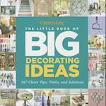Country Living The Little Book of Big Decorating Ideas