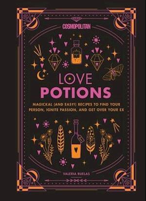 Cosmopolitan's Love Potions