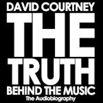 THE TRUTH BEHIND THE MUSIC af David Courtney