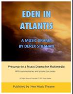 Eden In Atlantis af Derek Strahan