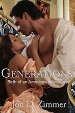 Generations af Jon D. Zimmer