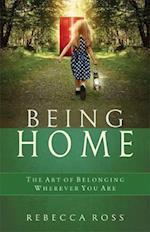 Being Home af Rebecca Ross
