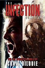 Infection Box Set (2 Full Apocalyptic Thrillers) af Craig Dilouie