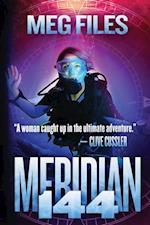 Meridian 144 af Meg Files
