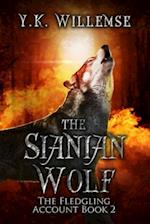 Sianian Wolf (The Fledgling Account, nr. 2)