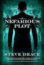 Nefarious Plot af Steve Deace
