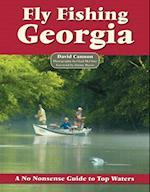 Fly Fishing Georgia af David Cannon