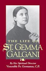 Life of St. Gemma Galgani