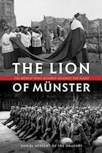 Lion of Munster