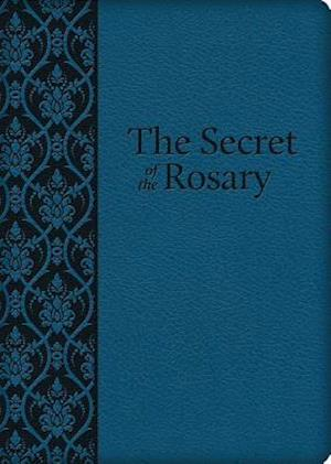Bog, paperback The Secret of the Rosary af Louis De Montfort