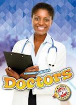 Doctors (Community Helpers, nr. 6)