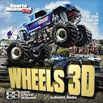 Wheels 3D (An in Your Face 3d Book)