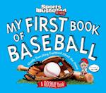 My First Book of Baseball (Sports Illustrated Kids)