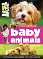 Animal Planet Baby Animals (Animal Bites)