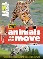 Animal Planet Animals on the Move (Animal Bites)
