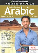 Instant Immersion Arabic, Level 1-3