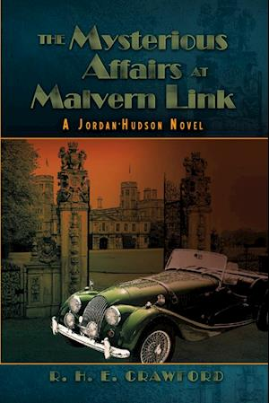 Mysterious Affairs at Malvern Link
