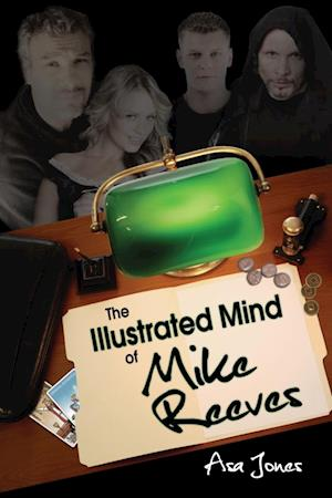 Illustrated Mind of Mike Reeves