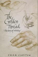 The Golden Thread af Ewan Clayton