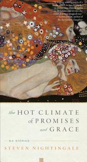 Hot Climate of Promises and Grace