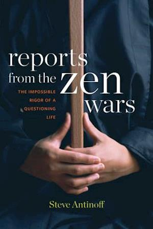 Reports from the Zen Wars