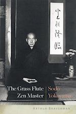 The Grass Flute Zen Master