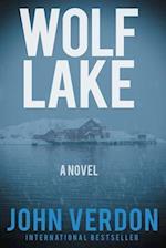 Wolf Lake af John Verdon