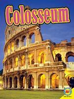 Colosseum af Simon Rose