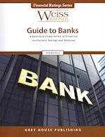 Weiss Ratings' Guide to Banks Spring 2013