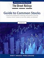 Thestreet Ratings' Guide to Common Stocks, Spring 2013