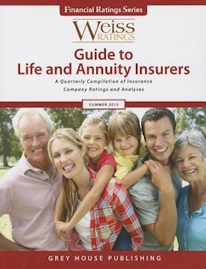 Weiss Ratings' Guide to Life and Annuity Insurers