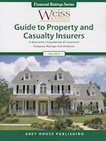 Weiss Ratings' Guide to Property & Casualty Insurers, Fall 2013