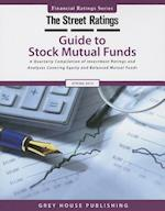 Thestreet Ratings' Guide to Stock Mutual Funds, Spring 2013