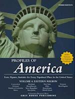 Profiles of America - Volume 4 East, 2015