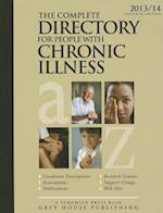 Complete Directory for People with Chronic Illness, 2013/14