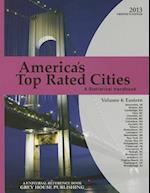 America's Top-Rated Cities, Volume 4 (Americas Top Rated Cities V 4 Eastern)