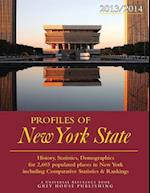 Profiles of New York State (Profiles of New York)