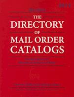 Directory of Mail Order Catalogs, 2014