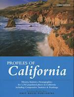 Profiles of California, 2013