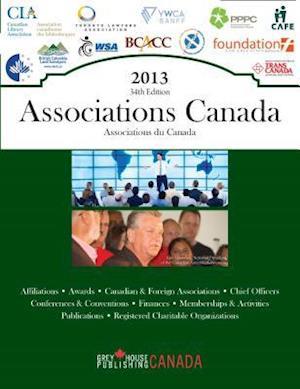 Associations Canada, 2013