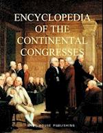 Encyclopedia of the Continental Congresses
