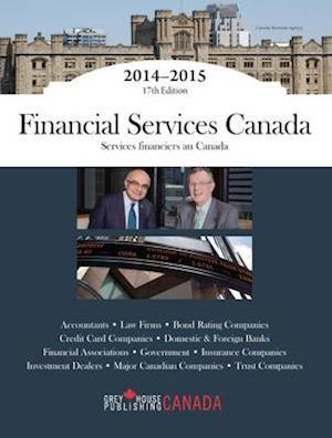 Financial Services Canada, 2014