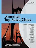 America's Top-Rated Cities, Vol. 1 South, 2014