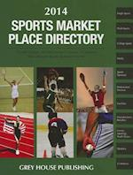 Sports Market Place Directory, 2014 (SPORTS MARKET PLACE DIRECTORY)