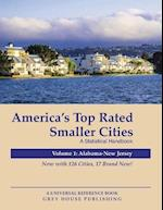 America's Top-Rated Smaller Cities, 2014