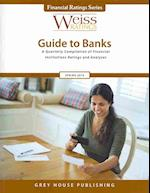 Weiss Ratings Guide to Banks, Spring 2014