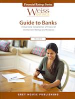 Weiss Ratings Guide to Banks, Fall 2014