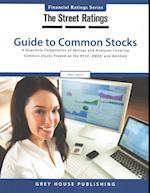 Thestreet Ratings Guide to Common Stocks, Fall 2014