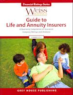 Weiss Ratings Guide to Life & Annuity Insurers, Summer 2014