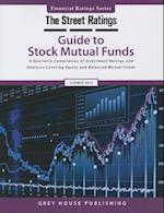 Thestreet Ratings Guide to Stock Mutual Funds, Summer 2014